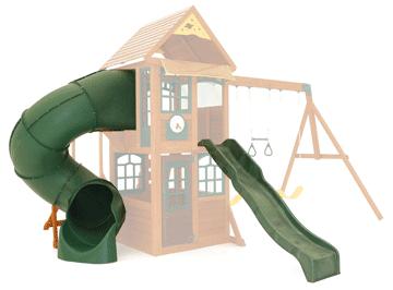 Kids Slides: Why Kids Love Our Garden Slides